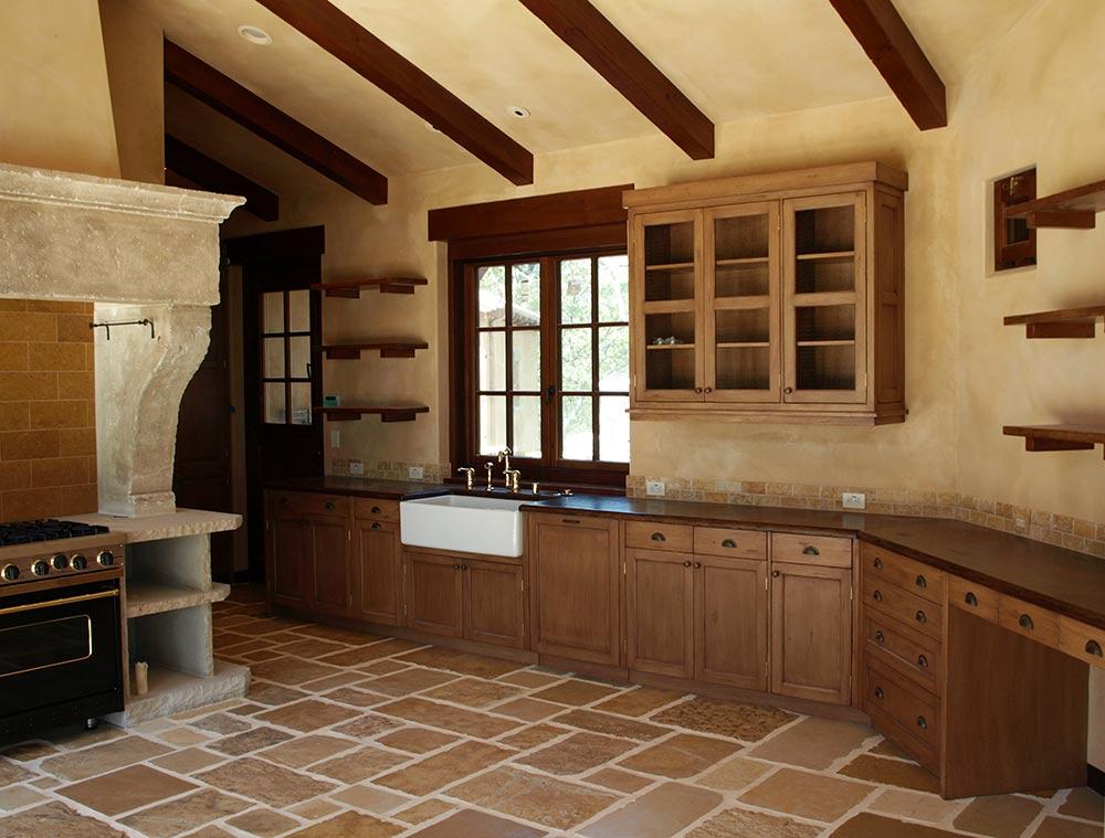 shiloh estates custom kitchen cabinets