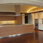 Custom Kitchen Woodwork by Design in Wood, Petaluma CA