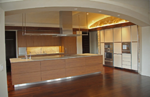 Custom Kitchen Woodwork by Design in Wood, Petaluma CA