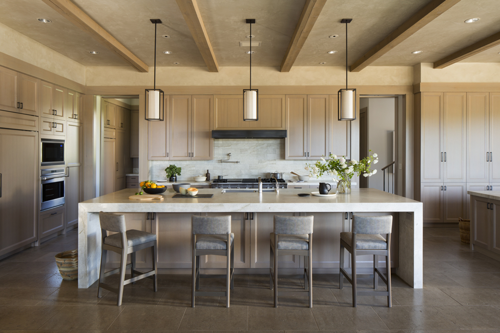 Sonoma Custom Kitchen by Design in Wood, Petaluma, CA
